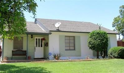 5483 Rumsey Drive, Riverside, CA 92506 - MLS#: IG17150602