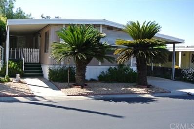 930 Whitecliff Way UNIT 0, Corona, CA 92882 - MLS#: IG17151167