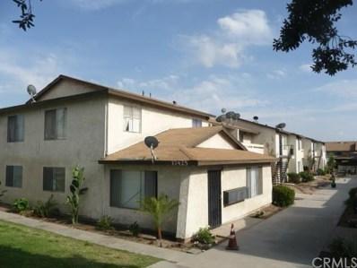 17425 Arrow Boulevard UNIT 6, Fontana, CA 92335 - MLS#: IG17151490
