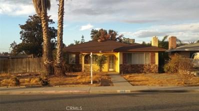 398 W Wright Street, Hemet, CA 92543 - MLS#: IG17154315