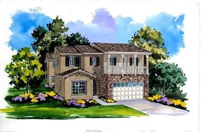 17252 Guarda Drive, Chino Hills, CA 91709 - MLS#: IG17157585