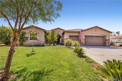 22231 Rosary Avenue, Nuevo\/Lakeview, CA 92567 - MLS#: IG17158707