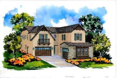 5927 Porto Street, Chino Hills, CA 91709 - MLS#: IG17159135