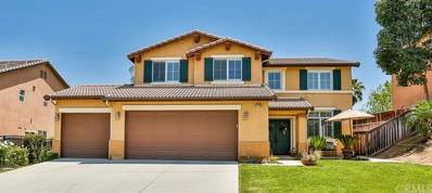 17376 Woodentree Lane, Riverside, CA 92503 - MLS#: IG17159600