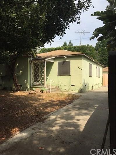 879 Commonwealth Avenue, Venice, CA 90291 - MLS#: IG17161678
