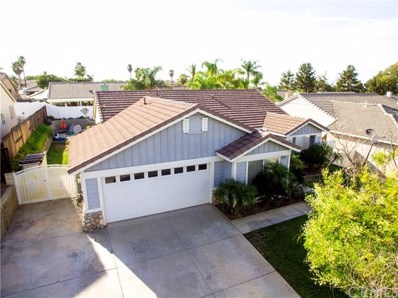 3552 Lehigh Circle, Corona, CA 92881 - MLS#: IG17163598