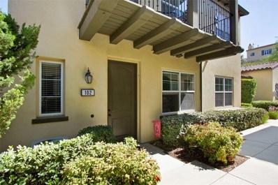 4321 Junction Street UNIT 102, Corona, CA 92883 - MLS#: IG17165323