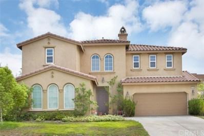 16986 Carrotwood Drive, Riverside, CA 92503 - MLS#: IG17165987