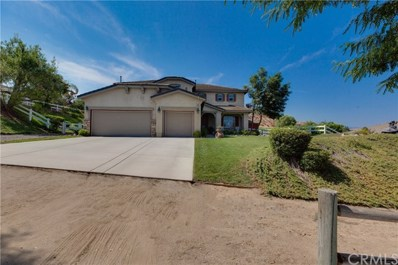 260 Pompano Place, Norco, CA 92860 - MLS#: IG17166054