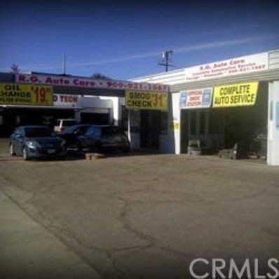 259 E Arrow Highway, Upland, CA 91786 - MLS#: IG17171202