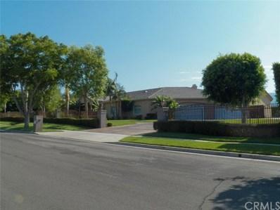 3020 Garretson Avenue, Corona, CA 92881 - MLS#: IG17171576