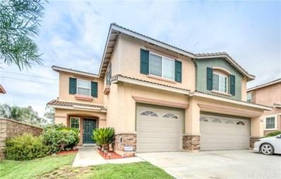 53211 Ambridge Street, Lake Elsinore, CA 92532 - MLS#: IG17171869