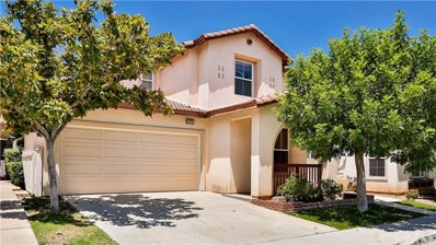 141 Lydia Lane, Corona, CA 92882 - MLS#: IG17172874