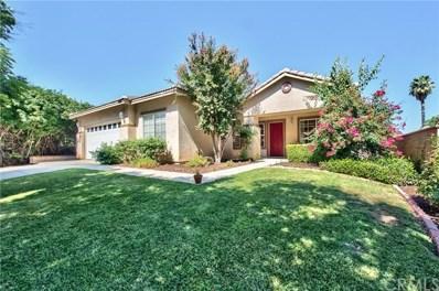 3650 VanDerbilt Drive, Corona, CA 92881 - MLS#: IG17173039