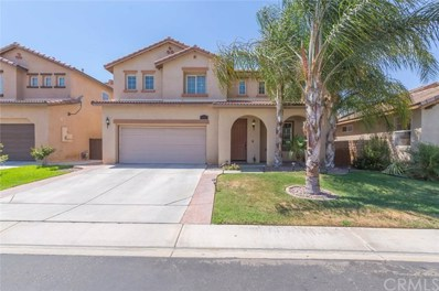 29819 Warm Sands Drive, Menifee, CA 92584 - MLS#: IG17174007