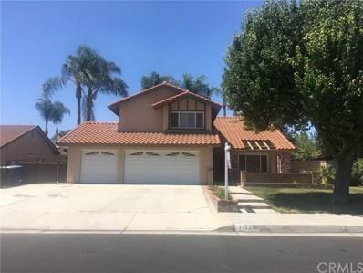 11527 Rancho Del Oro Drive, Riverside, CA 92505 - MLS#: IG17174080