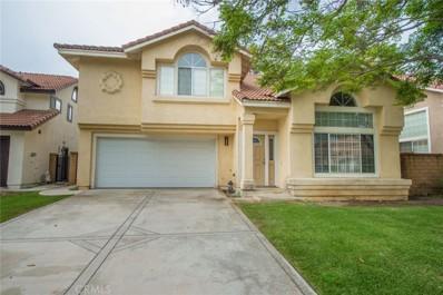 11555 Candela Drive, Rancho Cucamonga, CA 91701 - MLS#: IG17175783