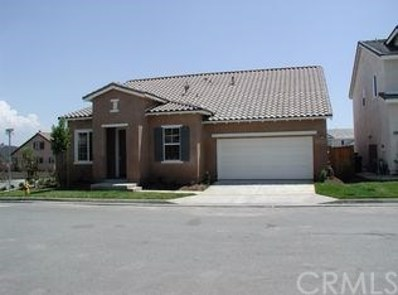 28471 Ware Street, Murrieta, CA 92563 - MLS#: IG17177774