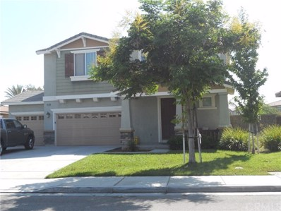 30250 Bowsprit Way, Menifee, CA 92584 - MLS#: IG17179523
