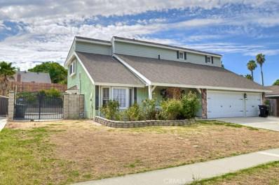 1075 Elmhurst Drive, Corona, CA 92880 - MLS#: IG17179819