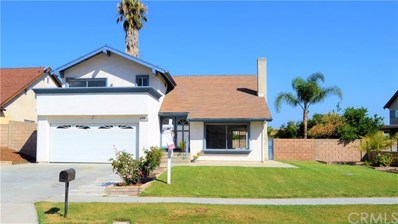 1160 Neatherly Circle, Corona, CA 92880 - MLS#: IG17179822