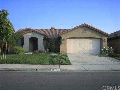 25551 Mountain Springs Street, Menifee, CA 92584 - MLS#: IG17180614