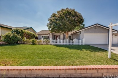 5053 Roundup Road, Norco, CA 92860 - MLS#: IG17181501