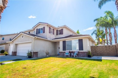 7252 Corona Valley Avenue, Eastvale, CA 92880 - MLS#: IG17181608