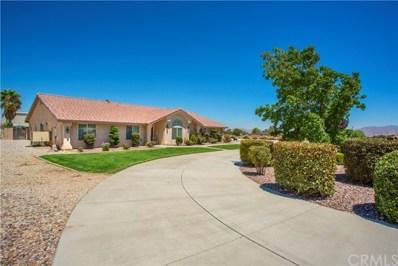 13484 Farmington Street, Oak Hills, CA 92344 - MLS#: IG17183156