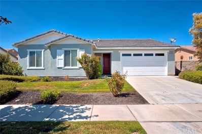 7275 Tiburon Drive, Eastvale, CA 92880 - MLS#: IG17183513