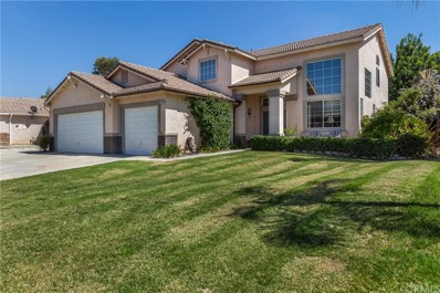 748 Donatello Drive, Corona, CA 92882 - MLS#: IG17184628