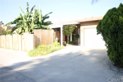 18437 Santar Street, Rowland Heights, CA 91748 - MLS#: IG17185493