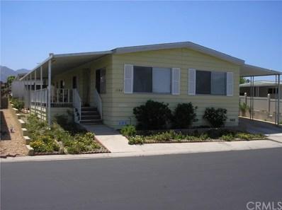 1384 Orangewood Square UNIT 00000, Corona, CA 92882 - MLS#: IG17186093