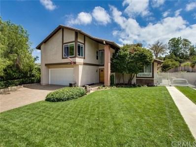 2473 Peacock Lane, Corona, CA 92882 - MLS#: IG17187226