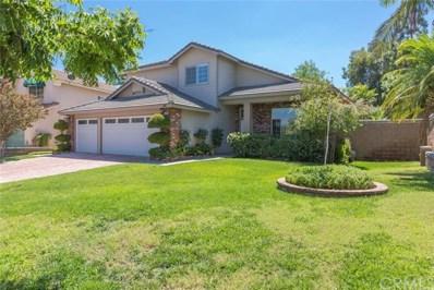 1554 Cedar Pines Drive, Corona, CA 92881 - MLS#: IG17187878