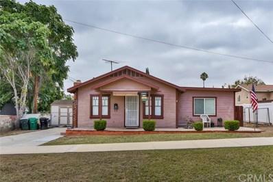 1511 S Belle Avenue, Corona, CA 92882 - MLS#: IG17188496