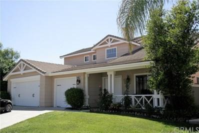 13197 Glandt Court, Corona, CA 92883 - MLS#: IG17189343
