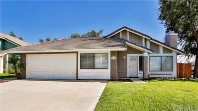 24389 St Thomas Avenue, Moreno Valley, CA 92551 - MLS#: IG17189736