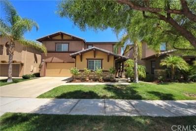 11114 Evergreen, Corona, CA 92883 - MLS#: IG17190401