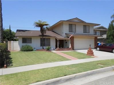 1341 Lakeview Avenue, La Habra, CA 90631 - MLS#: IG17191336