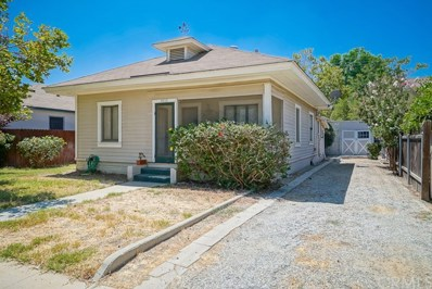 4310 Larchwood Place, Riverside, CA 92506 - MLS#: IG17191655