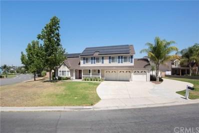 19306 High Water Way, Corona, CA 92881 - MLS#: IG17191964