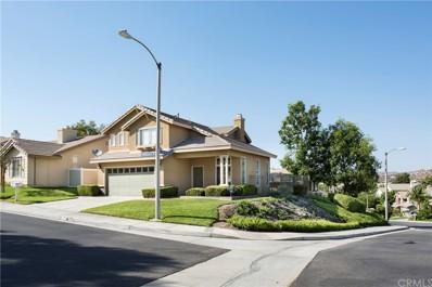 628 Towergrove Drive, Corona, CA 92879 - MLS#: IG17192024