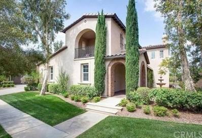 4326 Palazzo Lane, Corona, CA 92883 - MLS#: IG17195025