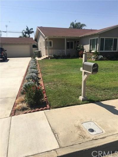 12406 Loraine Avenue, Chino, CA 91710 - MLS#: IG17195336