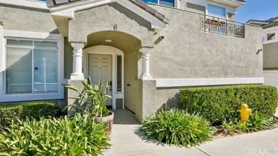 2290 Indigo Hills Drive UNIT 6, Corona, CA 92879 - MLS#: IG17195504