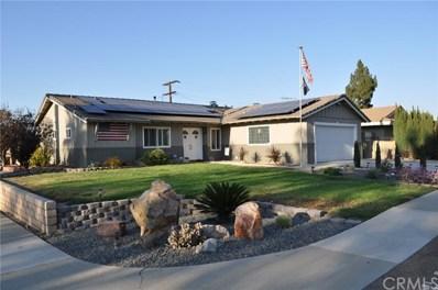 103 E Rancho Road, Corona, CA 92879 - MLS#: IG17195810