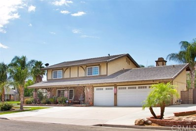 11331 Showdown Lane, Moreno Valley, CA 92557 - MLS#: IG17197149