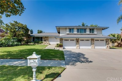 1770 Kellogg Avenue, Corona, CA 92879 - MLS#: IG17197382