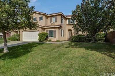 12310 Kayak Street, Eastvale, CA 91752 - MLS#: IG17197578